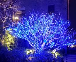 深圳LED发光字设计